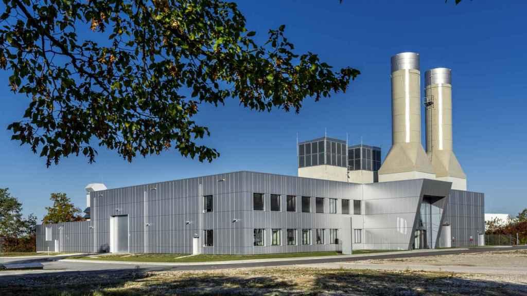 La instalación de Airbus en la que se realizarán las pruebas a los sistemas de propulsión de Zeleros.