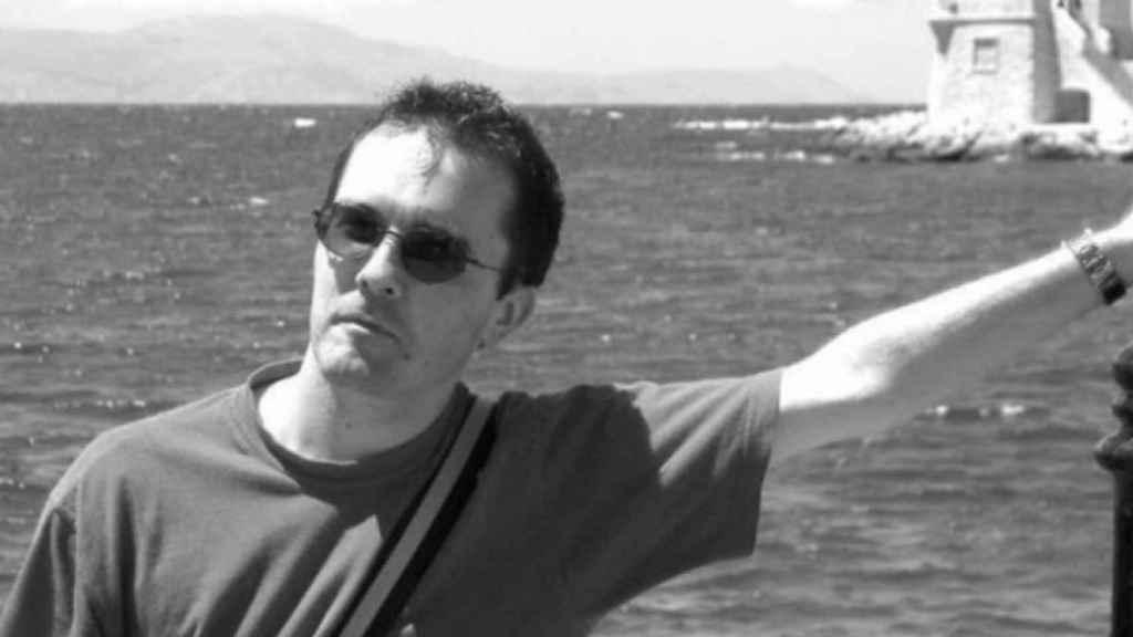 El asesinato de Samuel Paty conmocionó a toda Francia el pasado octubre.