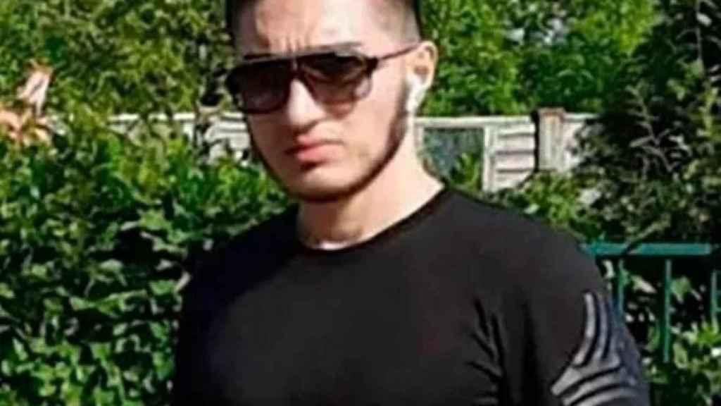 Abdullakh Anzorov, el terrorista de origen checheno abatido por el asesinato del profesor.