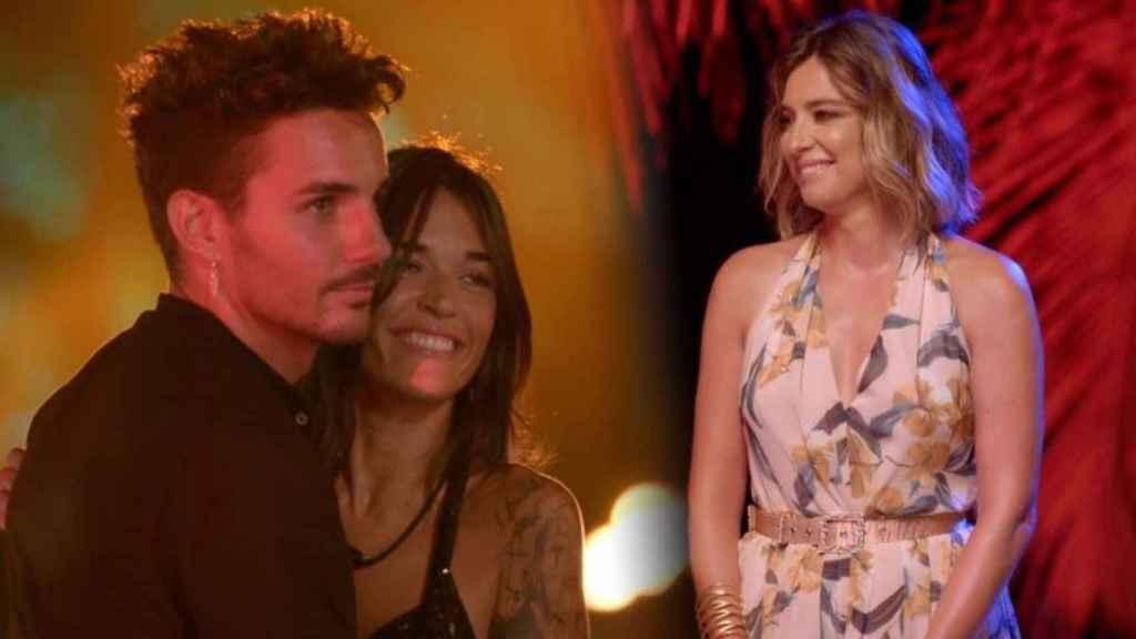 Telecinco dobla la emisión de 'La isla de las tentaciones'  con galas el miércoles y jueves