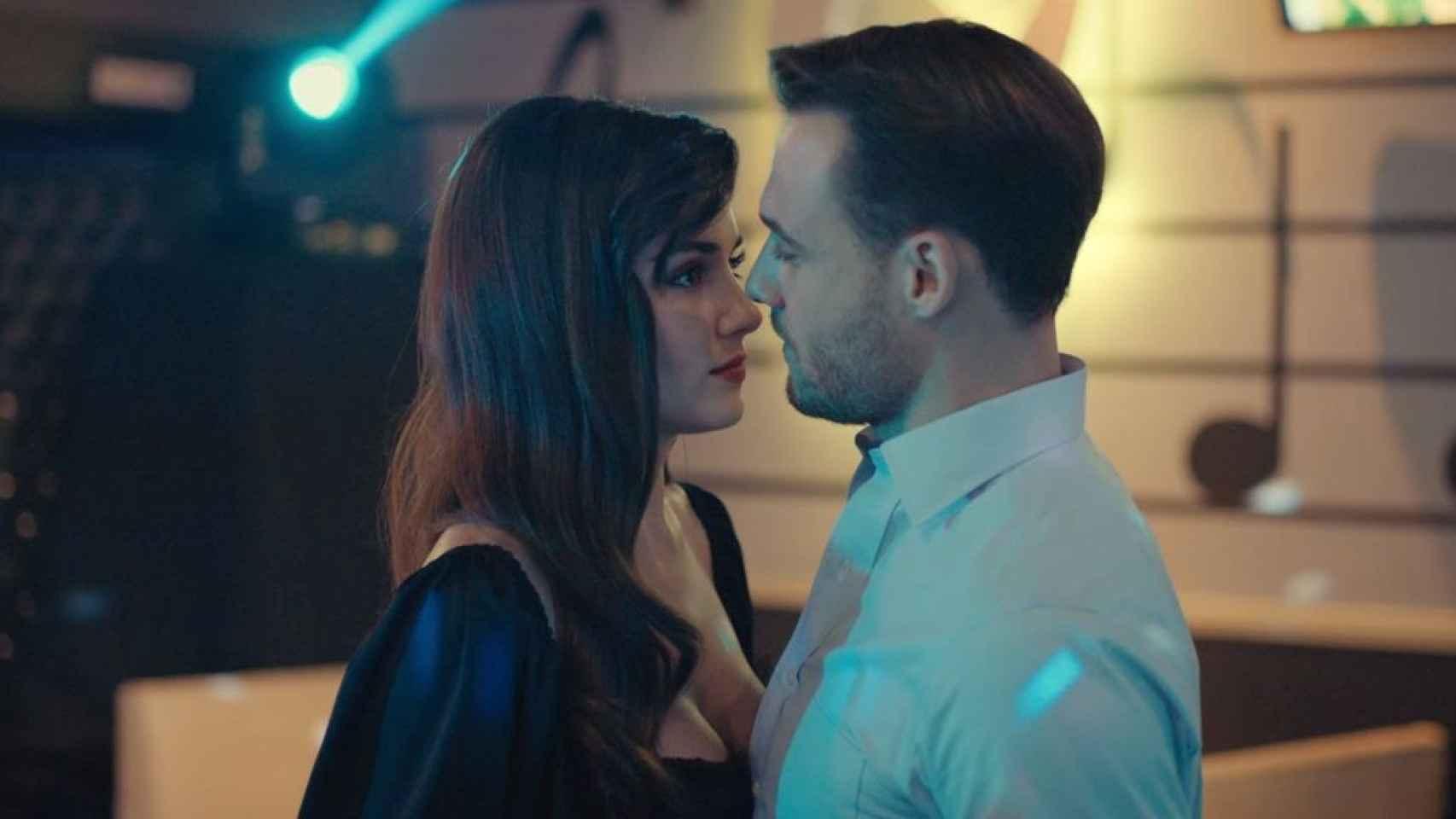 'Love is in the air' pasará a emitirse solo una noche a la semana