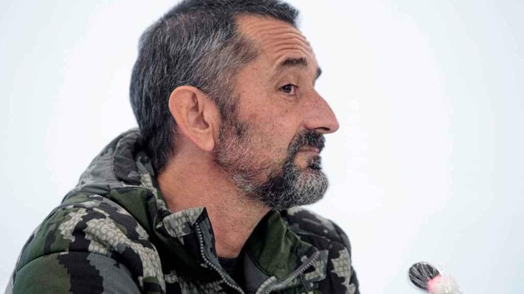 Pedro Cavadas.