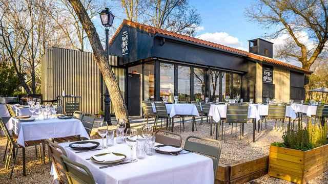 5 terrazas nuevas en Madrid donde reservar este fin de semana