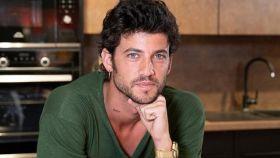El empresario y 'chef' Jorge Brazález en una imagen de sus redes sociales.