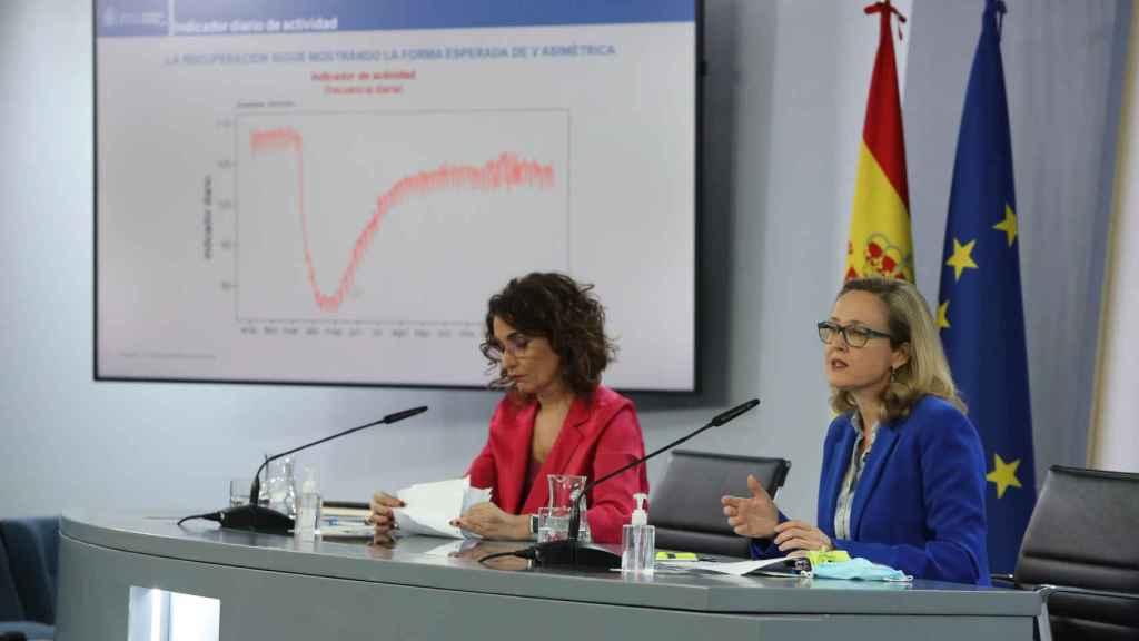 CEOE pide agilidad en el reparto de ayudas directas y Foment cree que el plan es insuficiente