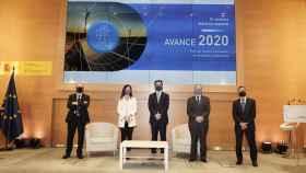 2020, el año de las renovables:  récord en generación eólica y solar fotovoltaica