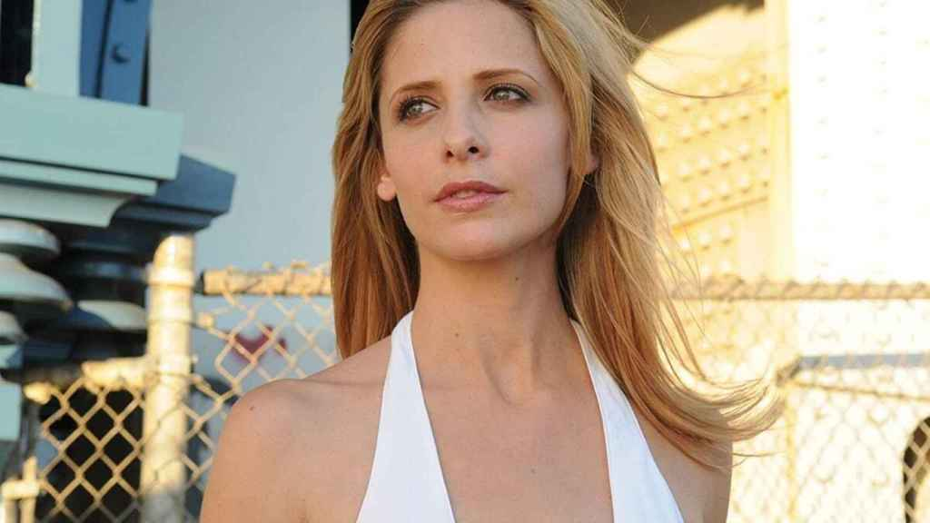 'Buffy Cazavampiros'.