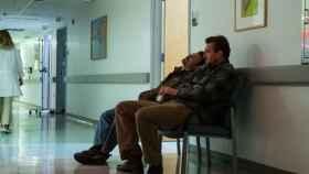 Casey Affleck y Jason Segel.