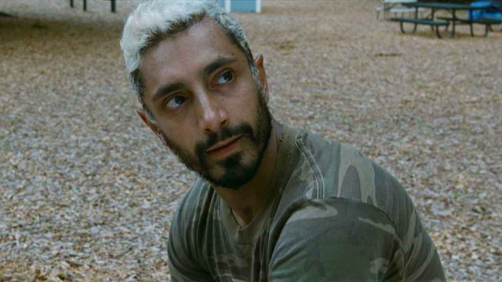 Riz Ahmed en 'Sound of Metal'.