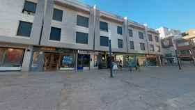 FOTO: Administración de Lotería en Valdepeñas (Google)