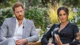 Audiencias: la entrevista de Oprah a Meghan Markle y el príncipe Harry lidera con 2 millones