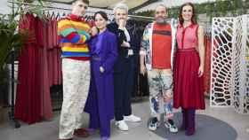 'Maestros de la costura:' un escaparate para la diversidad en TVE