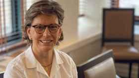 Ana Figaredo, directora general de Lombard Odier en España.