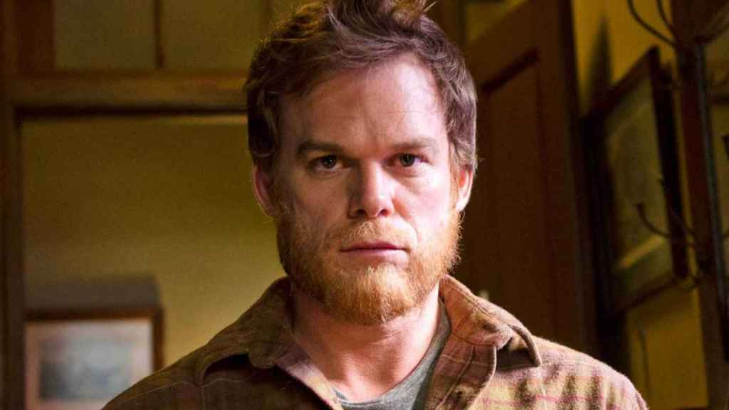 Último episodio 'Dexter' temporada 8.