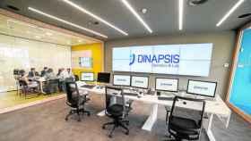 Centro tecnológico de Dinapsis en Benidorm.