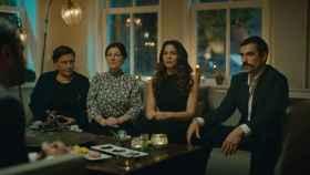 Telecinco retira la serie turca 'Mi hogar, mi destino': sólo se podrá ver en Mitele PLUS