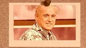 Iván Armesto en un montaje de JALEOS.