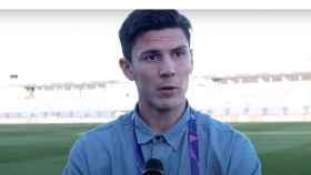Matteo Pessina, futbolista del Atalanta