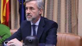 Ángel Acebes, exsecretario general del PP.