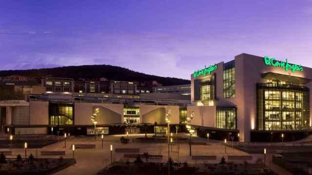 El Corte Inglés implanta en Eibar su primer gran proyecto de innovación digital con 'dark store' incluida