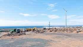 Los grandes ganadores de la subasta solar de Canarias: Naturgy, Iberdrola y Ecoener