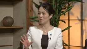 Sugita ha generado polémica por sus comentarios machistas y homófobos.