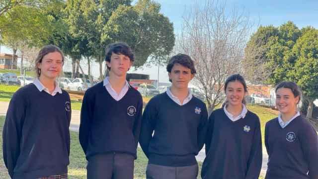 Highlands School (Sevilla)