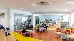 International School San Patricio (Toledo)