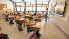 Colegio Jesús María (Alicante)