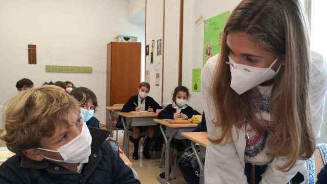 Colegio Virgen Niña (Vitoria)