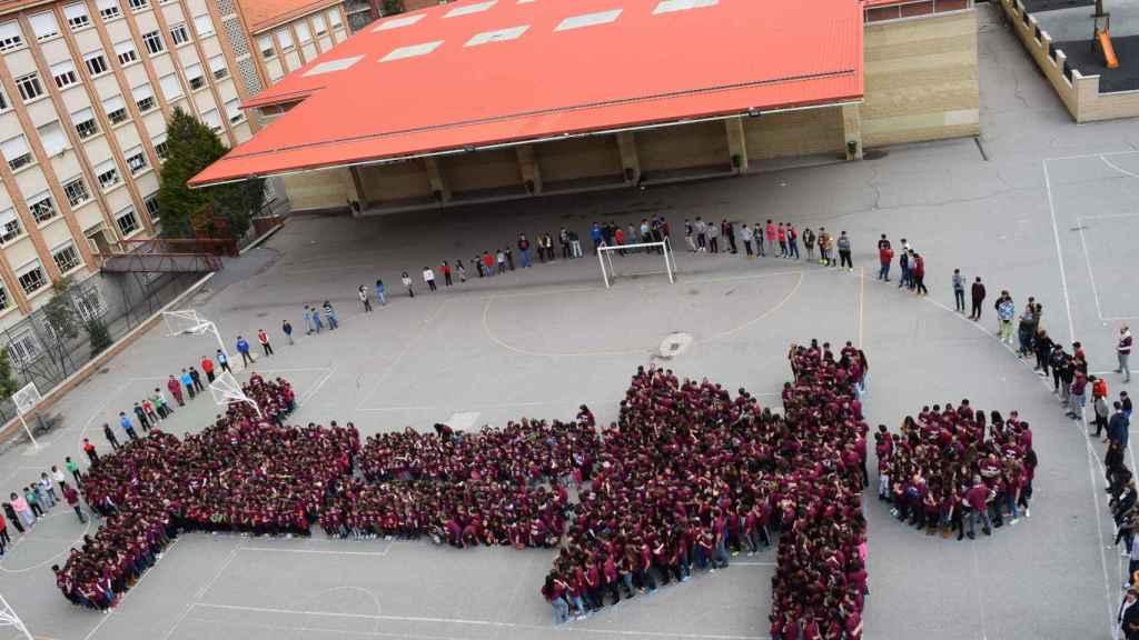 Colegio Claret (Segovia)
