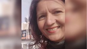 Laura, de 45 años, desaparecida en Algimia de Alfara (Comunidad Valenciana).
