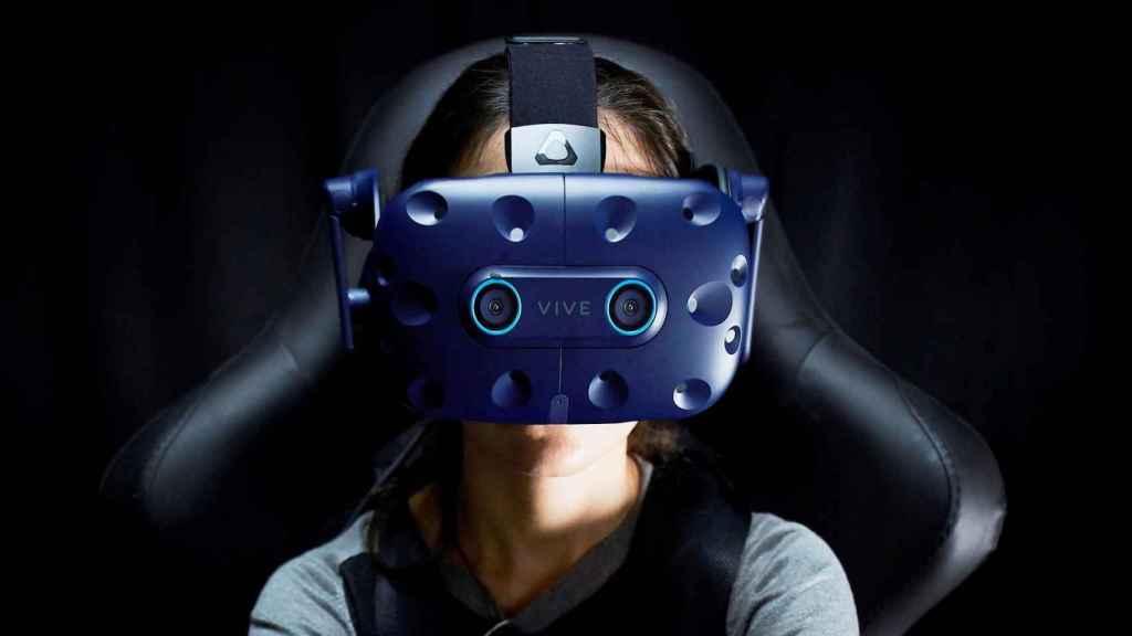 Un detalle del simulador del IBV.