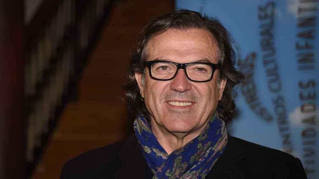 Pepe Navarro en una imagen de archivo.