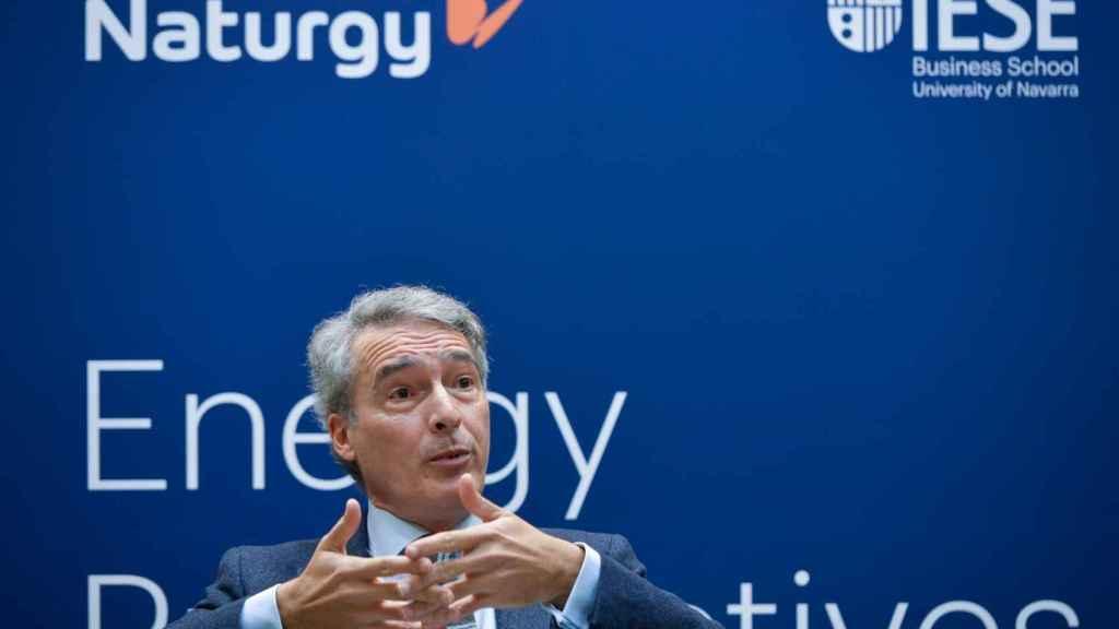 Gonzalo Escribano, senior analista y director de Programa de Energía y Cambio Climático del Real Instituto ElCano