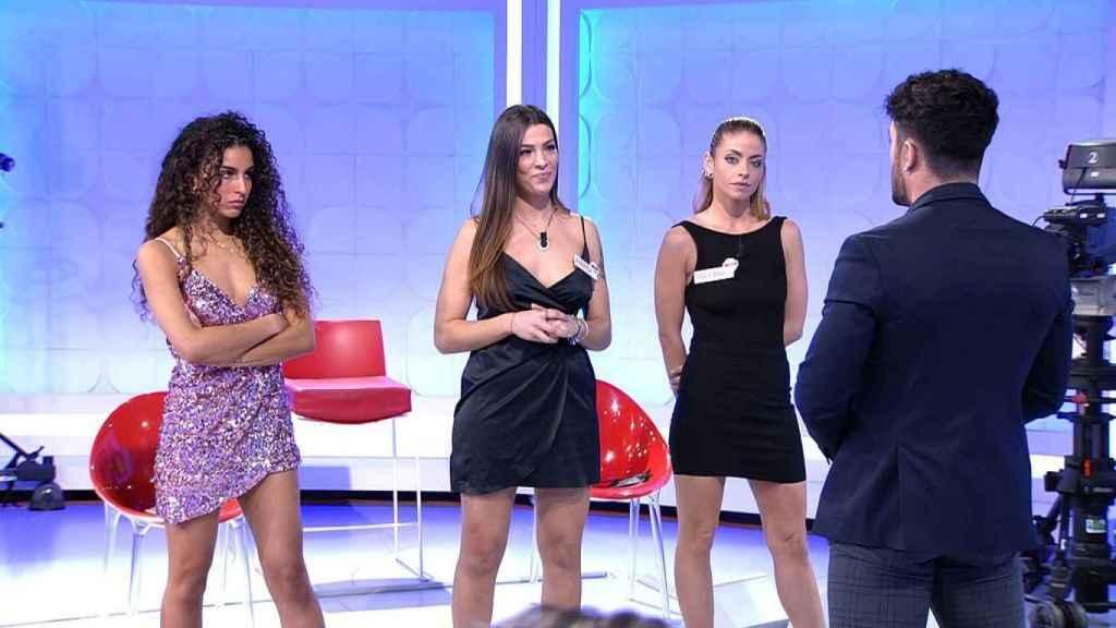 Mediaset ha cancelado 'Mujeres y hombres y viceversa' tras 13 años en antena.