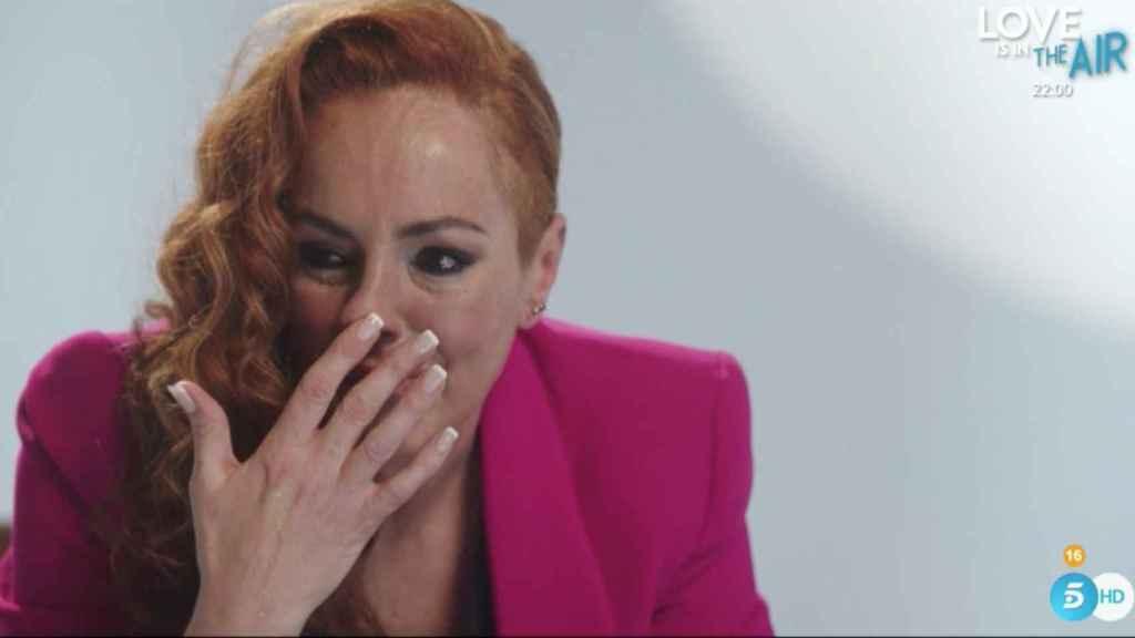 Telecinco convence a Rocío Carrasco y contará su verdad en 'Rocío: contar la verdad para seguir viva'