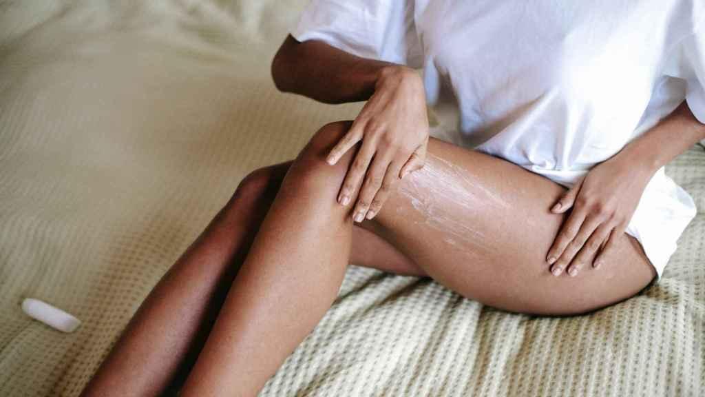 Rosa mosqueta: así es como acabarás con las estrías y las manchas de la piel.