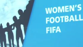 La FIFA y el fútbol femenino
