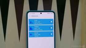 Cómo personalizar el sonido de tu móvil Samsung a lo largo del día