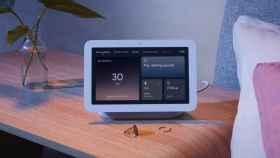 Nuevo Google Nest Hub 2: controles futuristas y una ausencia incomprensible