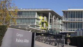 Campus Tecnológico Palmas Altas.