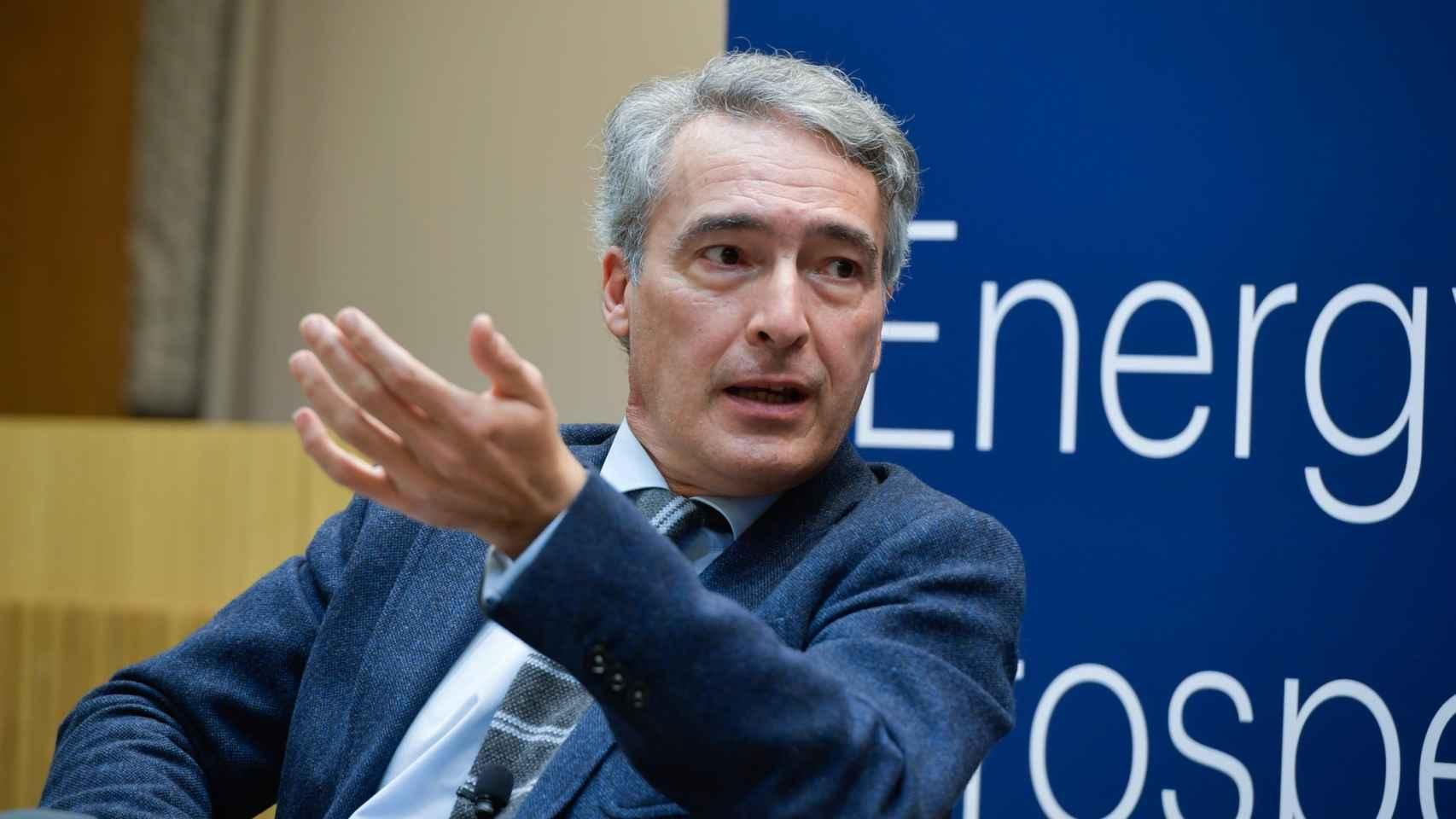 Escribano (RIElcano): Argelia podría ser un país perdedor en la transición energética