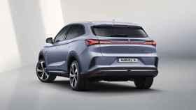 Así es el SUV eléctrico de gran tamaño que incluirá MG en su gama.