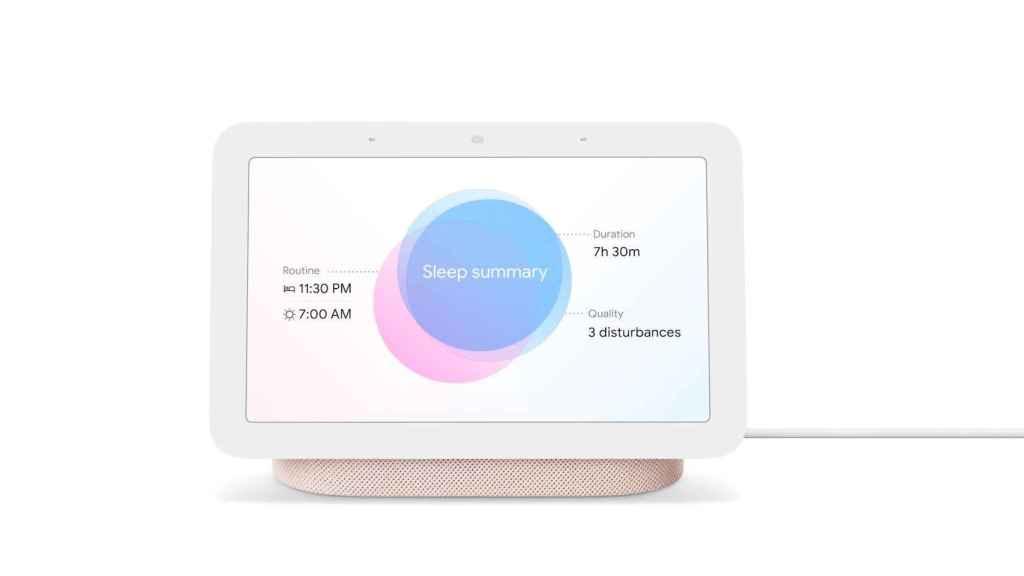 Nuevo Google Nest Hub