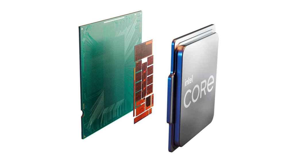 Nuevo Intel Core de 11ª generación para escritorio