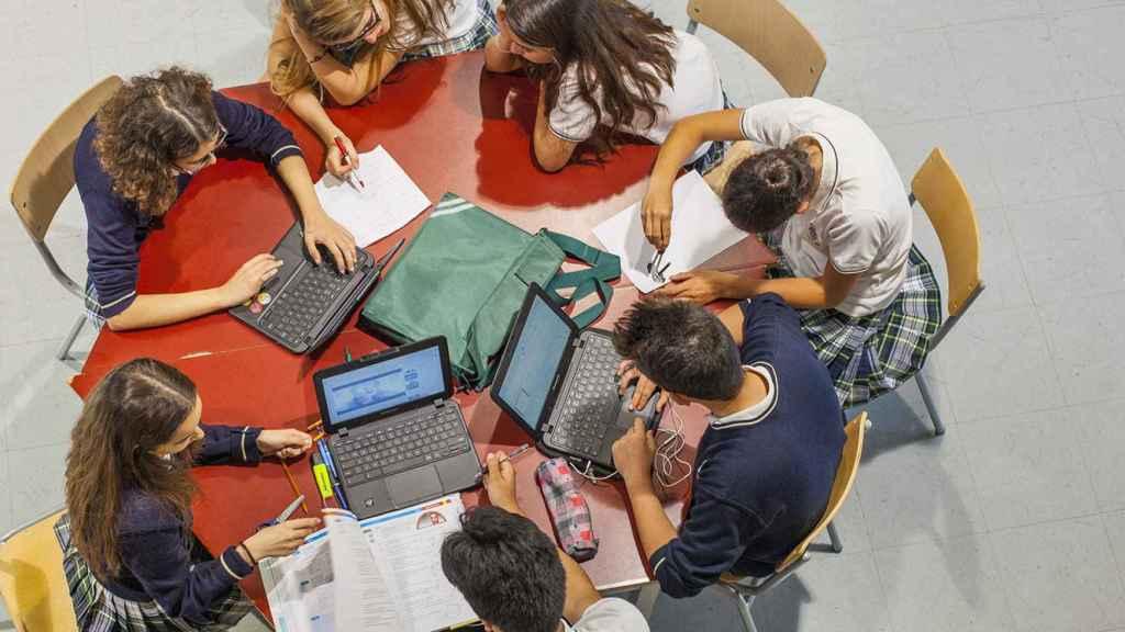 KCA The British School  (Alicante)