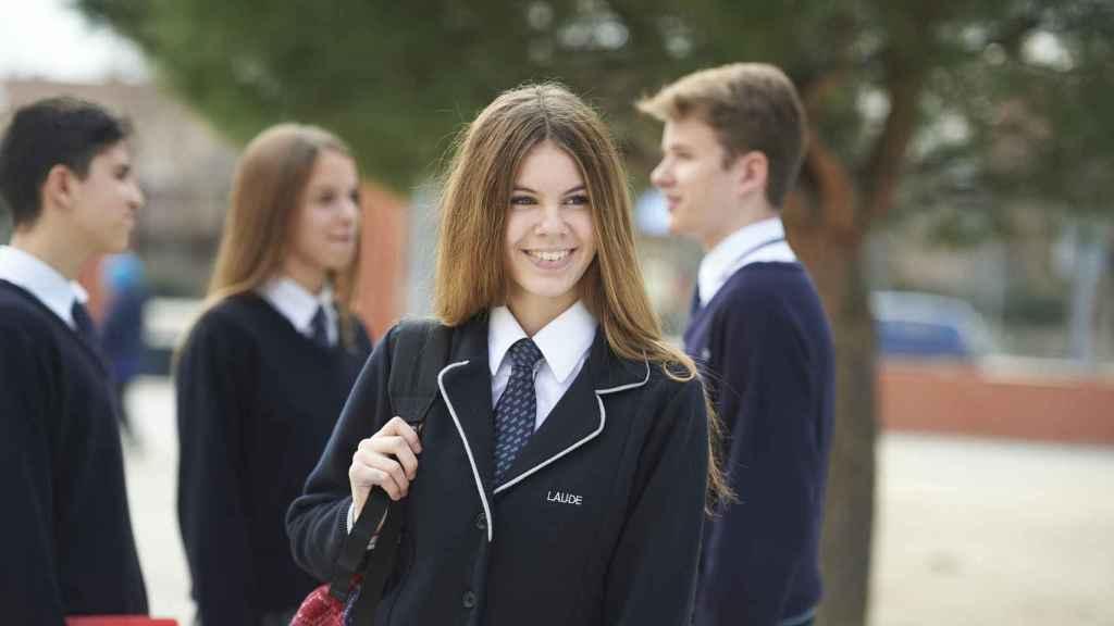 Laude Fontenebro School (Madrid)