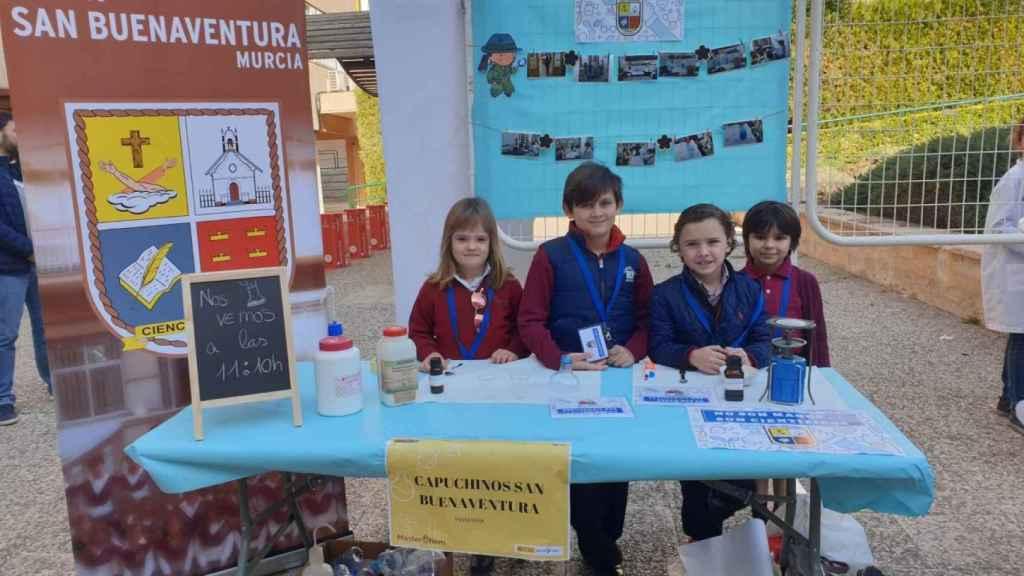 Colegio San Buenaventura (Murcia)