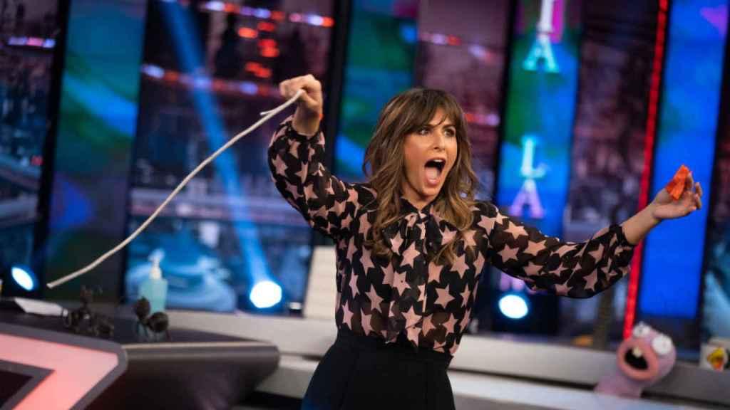 Atresmedia apostará por Nuria Roca para presentar 'Family Feud: la batalla de los famosos'